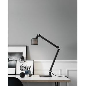 Vipp 521 bordlampe svart