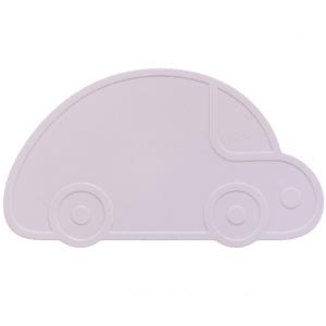 kg design rally spisebrikke lys rosa