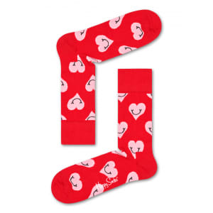 Happy Socks Smiley Hearts str 41-46