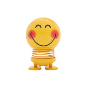 hoptimist baby smiley blush gul