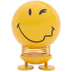 hoptimist smiley wink gul