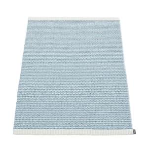 pappelina mono misty blue/ice blue 60x85