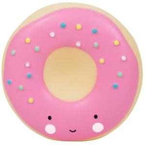 a little lovely company sparebøsse donut rosa