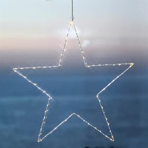 Sirius lysstjerne Liva 40 lys