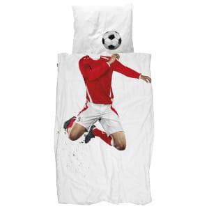 Snurk sengetøy Soccer