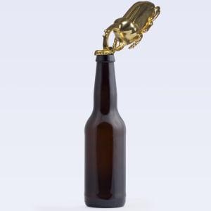 doiy insectum flaskeåpner gull