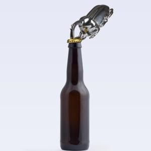 doiy insectum flaskeåpner sølv
