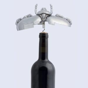 doiy insectum vinåpner sølv