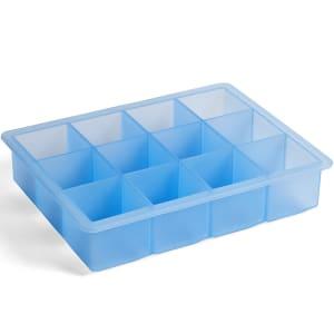 hay ice cube isbitform blå