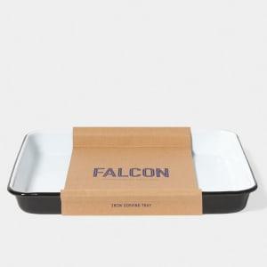 falcon serveringsbrett sort