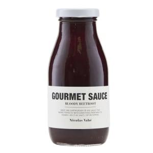 nicolas vahe gormet sauce bloody rødbete