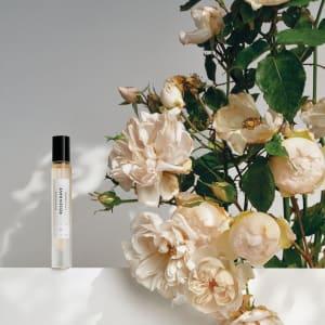 skandinavisk parfyme rosenhave