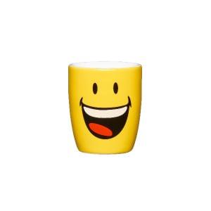 hoptimist smiley eggeglass joy