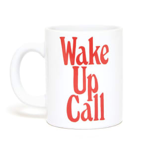 Ban.do krus Wake up call