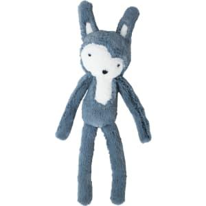 sebra kanin plysjbamse cloud blue