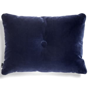 Hay pute dot soft navy