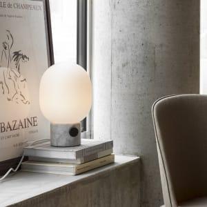 menu jwda lampe marmor