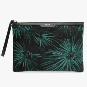 wouf night clutch velvet amazon