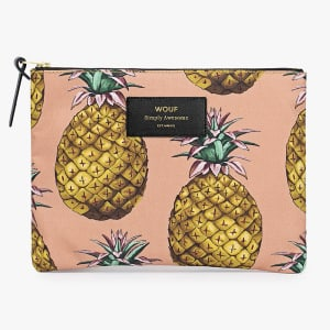 wouf pouch ananas stor