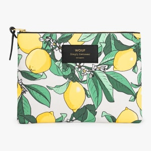 wouf pouch lemon stor
