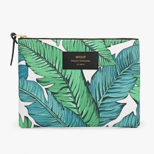 wouf pouch tropical stor