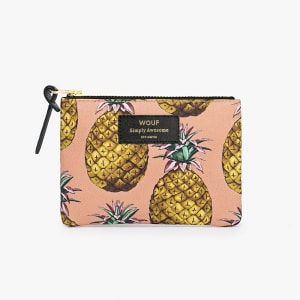 wouf pouch ananas liten