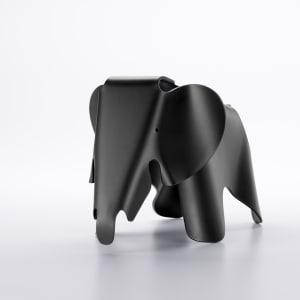vitra eames elephant liten sort