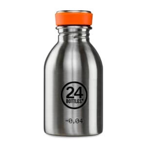 24Bottles flaske Urban 250 ml Steel