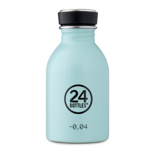 24Bottles flaske Urban 250 ml Blue