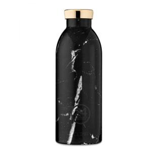 24Bottles flaske Clima 500 ml Black Marble