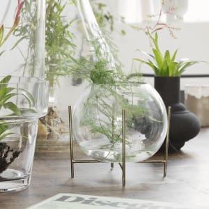house doctor ada vase m/stativ Ø15