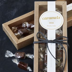 nicolas vahe karameller kakao