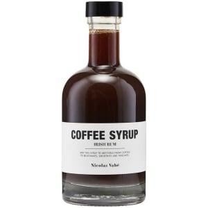 nicolas vahe kaffesirup irsk rom