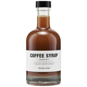 nicolas vahe kaffesirup hasselnøtt