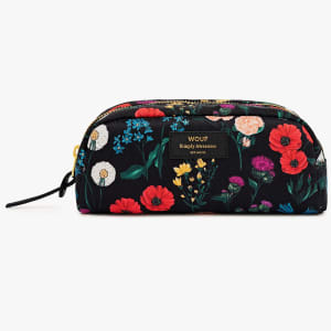 Wouf beauty bag blossom liten