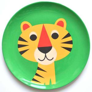 OMM design tallerken tiger