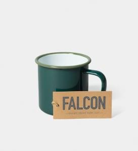 Falcon emaljekrus samphire