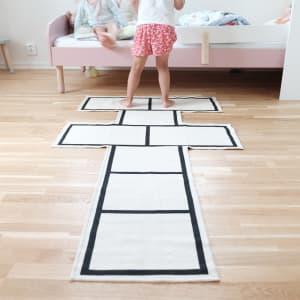Ypperlig Tepper til barnetom - Fine gulvtepper til barn | Ting.no MI-71
