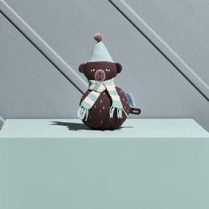 oyoy living roly poly teddy