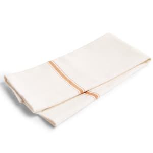 hay kjøkkenhåndkle 2pk brun
