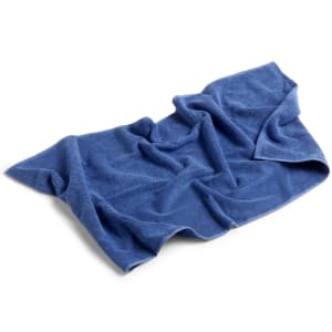 hay frotte håndkle 50x100 blå