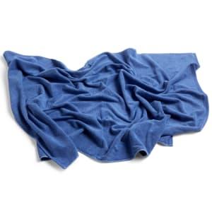 hay frotte håndkle 100x150 blå