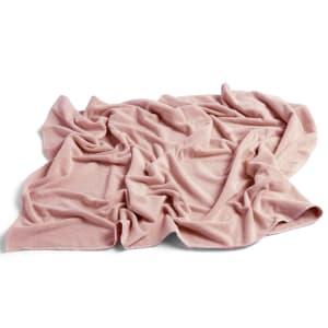 hay frotte håndkle 100x150 rosa