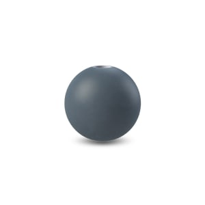 Candlestick Ball 8cm midnight blue Cooee