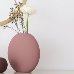 cooee pastille vase 20 cm