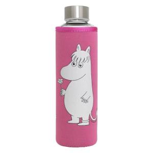 porsgrund drikkeflaske snorkfrøken rosa