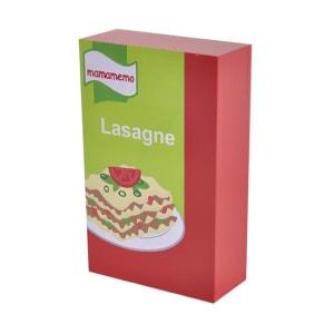 mamamemo lasagne