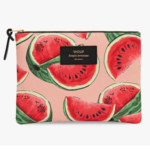 wouf pouch watermelon stor