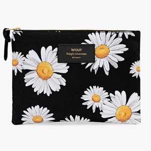 wouf pouch daisy stor