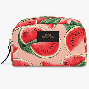 Wouf beauty bag watermelon stor